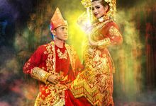 Workshop Photography & Prewedding Shoot by Amrin Wahid