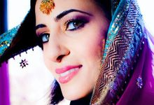 Indian Brides by Elza Finishya Makeup Artist