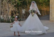 Chanqing Hu & Shuang liu's Wedding by Marlyn Production