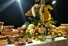 Jas and Joy Wedding by Asia House Catering