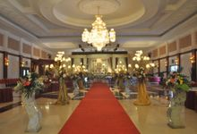 Convention Centre by BRAJA MUSTIKA Hotel & Convention Centre