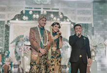 Wedding Tisa & Demo by VinZ production