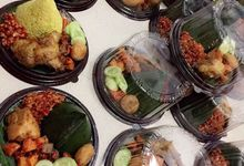 Food by Mitra Duta Catering Service