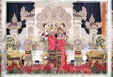 Perform Nendia Primarasa Pengantin Adat Bali by Nendia Primarasa Catering