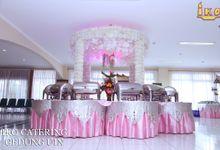 Decoration by IKO Catering Service dan Paket Pernikahan