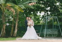 Wedding Day | Joseph & Jia Yan by Awesome Memories Photography
