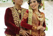 Rias & Busana IKO Catering by IKO Catering Service dan Paket Pernikahan