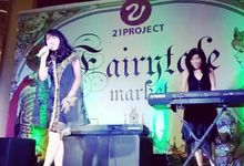 Market and Events by Golden Gate Star Entertainment