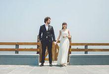 Prewedding Benjamin And Devie by colorful photo cinema