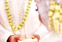 Wedding Aldi & Susan by carikavasa