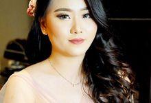Bridesmaid by Gui Makeup