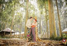 Prewedding Photoshoot by The Bali Story