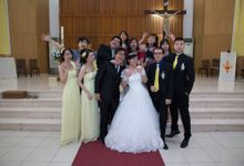 Ryan & Anastasia by LV Wedding Planner & Organizer