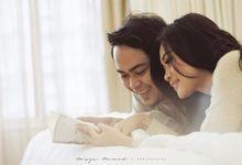 Pre-Wedding & Wedding Day by Yosye Wedding Journal