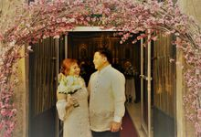 Carmina & Don by Jaymie Ann Events Planning and Coordination