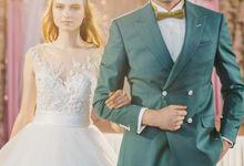 Weddings by the Sea - Shangri-La Resorts by Wes & Co Bespoke
