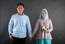 Haris Mella Engagement by Ilo-Graphy