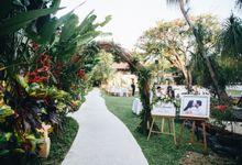 Putra & Vania Wedding by CITTA Wedding