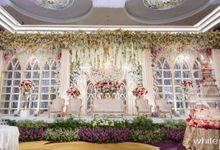 Raffless Jakarta 2017.04.17 by White Pearl Decoration