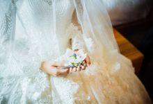 Yandi & Rista Wedding by Classy Decor