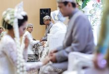 Dwina & Kamil Akad Nikah by Little Story Photo