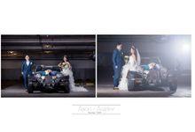 Aaron & Angeline by ZOOM FOTOGRAFIA