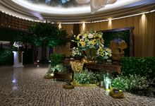 Java Casta by MawarPrada Wedding Decoration
