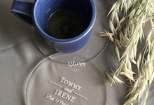 Tommy and Irene Wedding by Silverjoy Gift