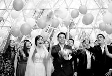 The Wedding of Anthony & Esther by PICTUREHOUSE PHOTOGRAPHY