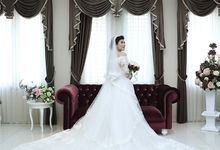 Chinese Tranditional Weddings by Video Art