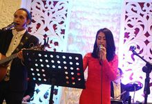 FULL BAND PACKAGE - Grand Slipi Tower by Kita Musik Entertainment