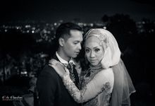 Post Wedding of Diki & Zee by Foto Fhantom