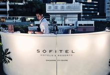 Magnifique Poolside Party by Sofitel Singapore City Centre