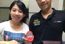 Wedding Rings by Bintang Jewelry