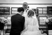 Wedding Adi and Selda by Djoi Photos