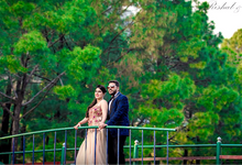 Prewedding of Rishabh and Palak by Satyam Photo