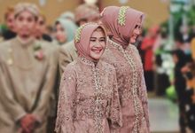 Mom's Kebaya  by FANNY KARTIKA