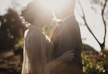 Horlick & Richenny Wedding by Yuo And Leather