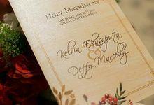 Pernikahan Kristen by Buku Liturgi Perkawinan