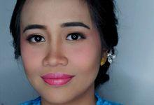 Balinese Vibe by Arini Makeup Artist