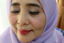 Mothers by Arini Makeup Artist