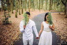 Prewedding Photo by Bali 3 Visual