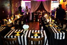 Weddings  by Privilege Events