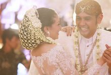 The Wedding of Runa & Lucky by Soe&Su