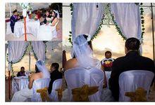 Wedding by Rumah Kreatif Gatsu