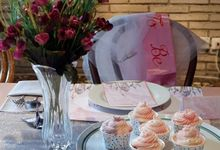 Karina's Bridal Shower by Boo Event & Co.