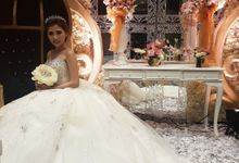 Wedding of Ernes & Levina by JWP Wedding