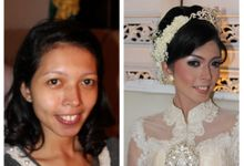 WEDDING - DEVY & DADO by NANA Rias Pengantin