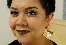 Party Makeup by Arini Makeup Artist