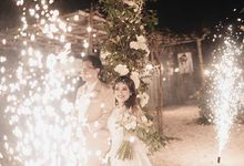 RICKY & LALA by PRIVATE WEDDING ORGANIZER